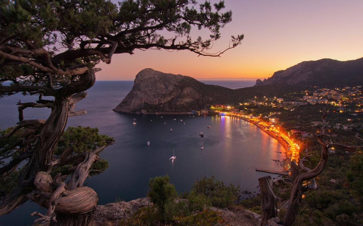 Ниже только Украина: Крым опустил Турцию в мировом туристическом рейтинге